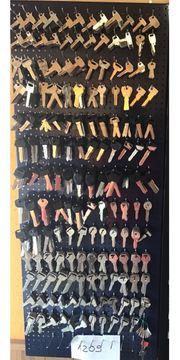 Große Auswahl an Motorrad - Schlüssel