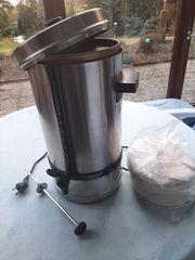 Daalderop Kaffeemaschine 10 0 Liter