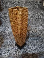 Dekoration Wasserhyazinthe