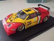 4 x BBR Ferrari F355