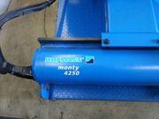 Hofmann Monty 4250 LKW Reifenmontiergerät