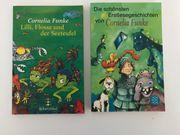 2 Bücher von Cornelia Funke