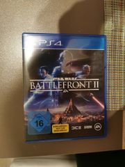 PS4 Spiel Star Wars Battlefront