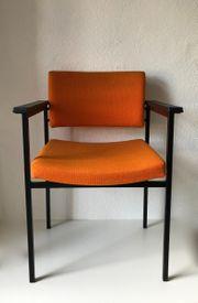 Wilde Spieth Stuhl Armlehnstuhl Sessel