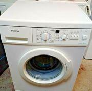 Waschmaschine Siemens XL 1411EEK -A-