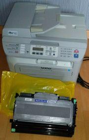 Brother MFC-7320 Laserdrucker Multifunktionsgerät