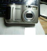 Digital Camera MD 41253 Medion