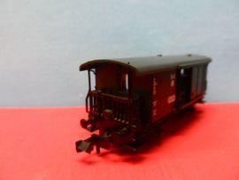 Bild 4 - Fleischmann Eisenbahn Spur N 8051 - 8052 - Steuerwaldsmühle