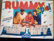 Rummy Familienspiel von Parker