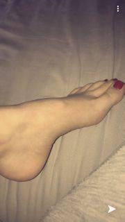 Erotische Fußbilder und Videos
