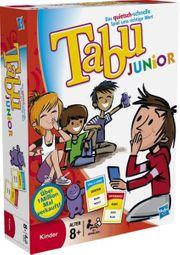 Hasbro 14334100 - Tabu Junior