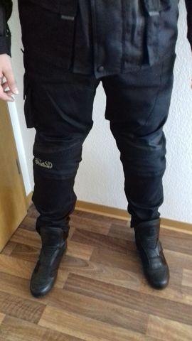 Bild 4 - Motorradbekleidung Jacke und Hose - Pforzheim Eutingen