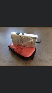 Kamera inkl Tasche