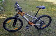 Mountainbike 24-Zoll 21 Shimanogänge