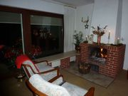 Polstermöbel Sessel 80-iger Jahre