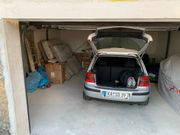 Lagerraum Garage