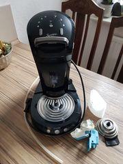 Philips Kaffeepadmaschine Senseo Latte Select