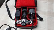 Canon AE1 Programm