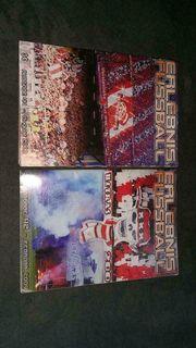 Verschenke Zeitschrift Magazin Erlebnis Fußball