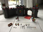 Playmobil Ritterburg 4440 - Ritterburg zum