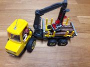 Playmobil Country 6813 - Holztransporter