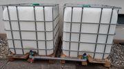 Wassertank Verbinder mit 3 4