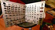 Behringer DJX 700 5 Kanal