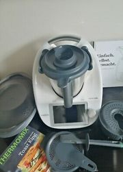 THERMOMIX TM 6