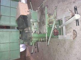 Felder Hobelmaschine