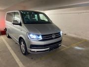 VW T6 Multivan Allrad 7-Sitzer