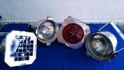 4x Eurolight PAR 56 300W