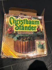 Christbaum Ständer