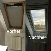 Dachfenster aus Kunststoff