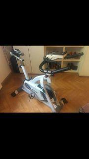 Spinning Rad Kettler Racer 3