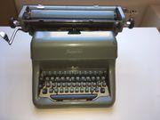 Torpedo Schreibmaschine