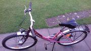 Mädchen Fahrrad 24 Zoll von