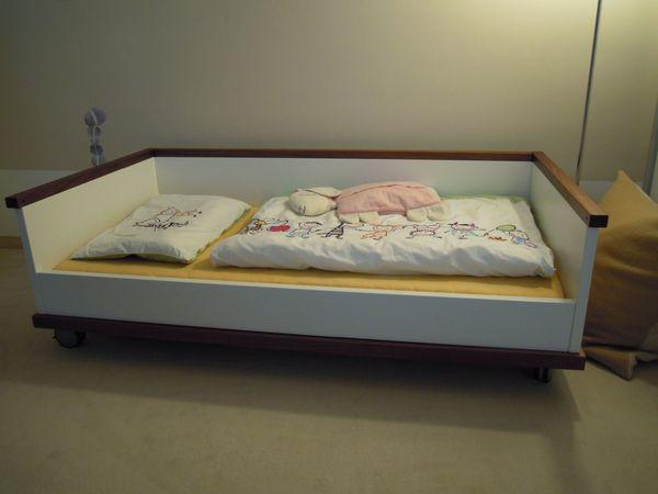Hülsta Kinderbett - TOP Preis für