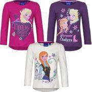 Disney Frozen Langarmshirt