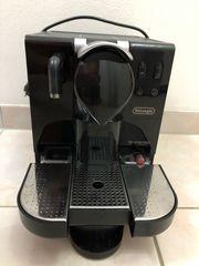 Delonghi Nespresso Kapsel Kaffeemaschine