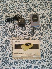 ASUS GPS-BT100 externer Bluetooth GPS