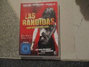 dvd las bandidas action-thriller sehr