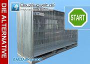 Bauzaun Eutop 13 kg Betonstein