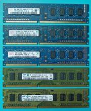 Samsung Hynix 6 GB DDR3