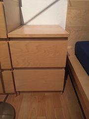 Ikea Bett Nachtschränkchen
