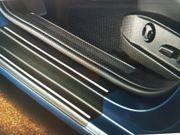 Original VW Einstiegsleistenschutzfolie Golf VII