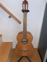 Gitarre DelRey Classica Junior 5