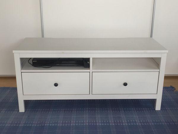 Ikea Hemnes TV Schrank in Ludwigsburg - IKEA-Möbel kaufen und ...