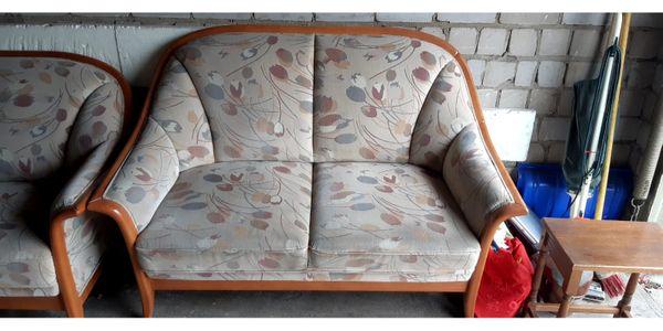 couchgarnitur 2 und 3 Sitzer