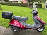 Motorroller Honda Spacy 125