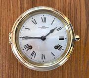 WEMPE Glasuhr Chronometerwerke